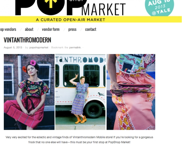 Popshop Market Hits New Haven